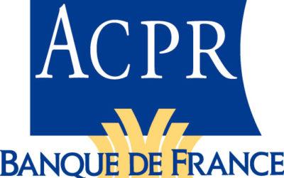 Qu'est-ce que l'ACPR et comment se mettre en conformité ?